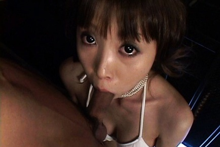 Sexy POV Blowjob With Gorgeous MILF Yui Natsuki