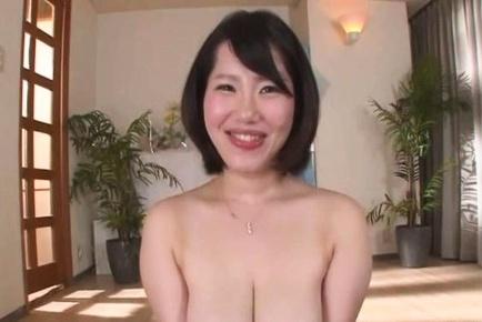 Anna Kishi loves the taste of lengthy cocks